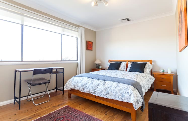 East Ryde  2 bedrooms and much more.