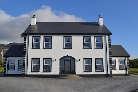 Aurora House Self Catering - Clonmany