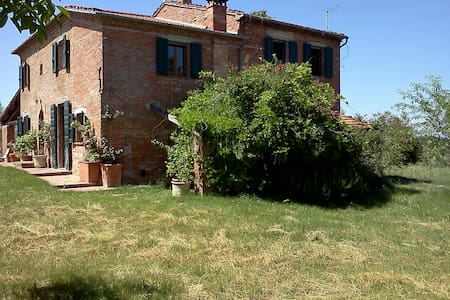 Charming farmhouse in Montepulciano - Montepulciano