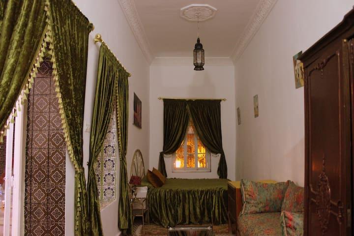 Casa Hasan - Tetouan - Rumah