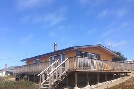 Oceanfront Getaway on Mendocino Coast - 布拉格堡(Fort Bragg)