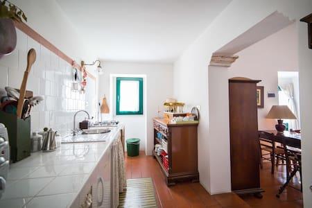 Antica Masseria - Ruggiano - 公寓
