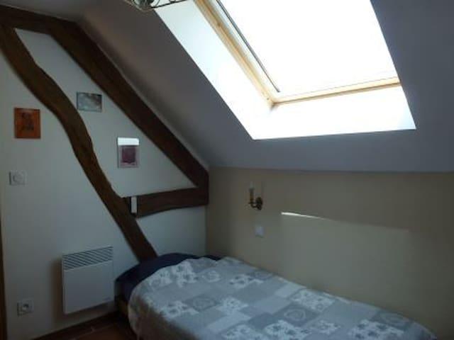 chambre - Saint-Laurent - Rumah