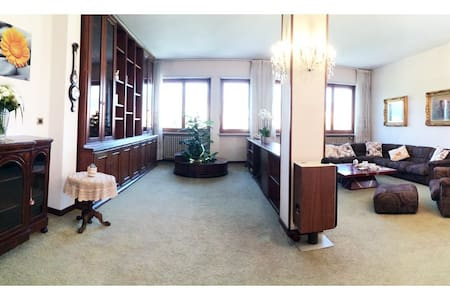 Biella Suite - Biella - Wohnung