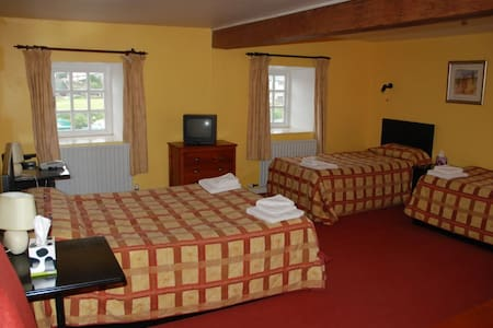 Waterside Guesthouse - Graiguenamanagh