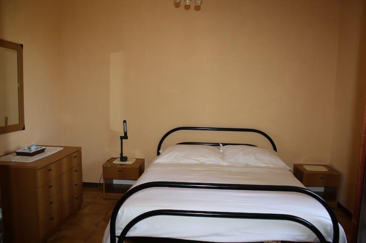 1° stanza da letto