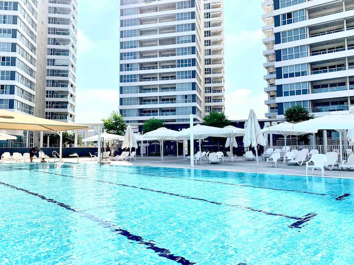 Prince Palace Netany Beach - Deluxe Palace 2BR