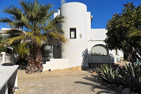 2 Bed Apartment with private pool - Les Fonts