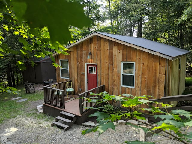 Lodge at Ledgedale