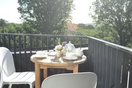 Spacious rooms Petworth / Midhurst - Bed & Breakfast