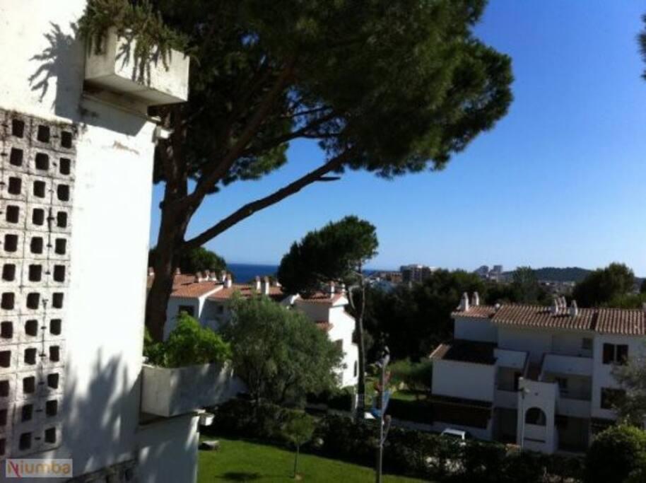 Fantastico apto nuevo platja d 39 aro apartamentos en alquiler en platja d 39 aro catalunya espa a - Pisos alquiler platja d aro ...