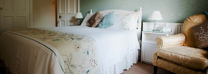 Luxury Alnwick Stay