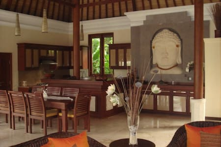 Ubud Havenly Villa (1 Bedroom) - Payangan