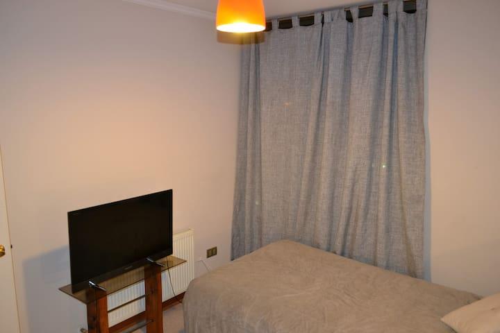 Habitación con baño privado - Providencia - Wohnung