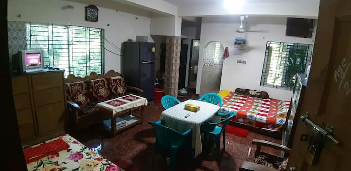 Studio apartment in Cox's Bazar