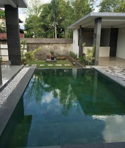 Private Sumba villa