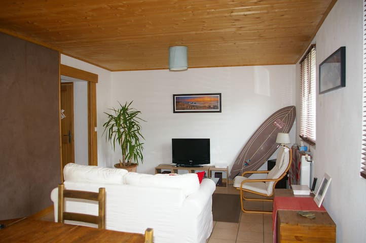 Appartement Golf de Giez - Giez - Appartement