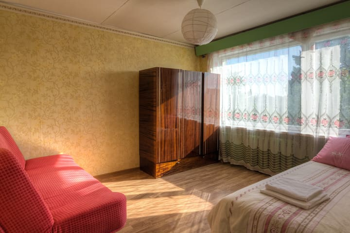 Endla holiday apartment - Haapsalu - Appartamento