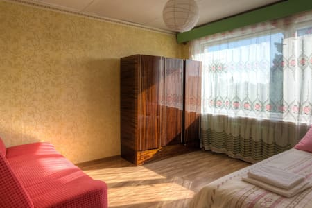 Endla holiday apartment - Haapsalu
