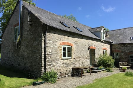 Dairy Cottage -near Aberporth - Blaenannerch - Rumah