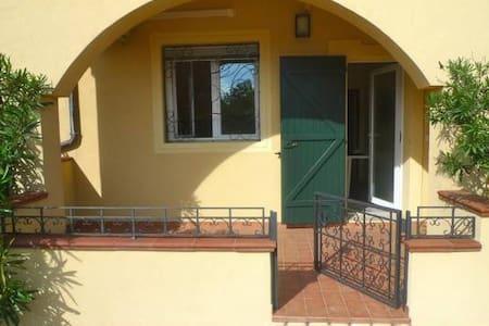 Appartamento con piscina - Gabicce Monte - Wohnung