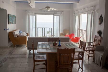 Great apartment in Historic Center - Cartagena - Appartamento
