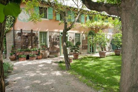 Romantiche emozioni - Ravenna - Bed & Breakfast