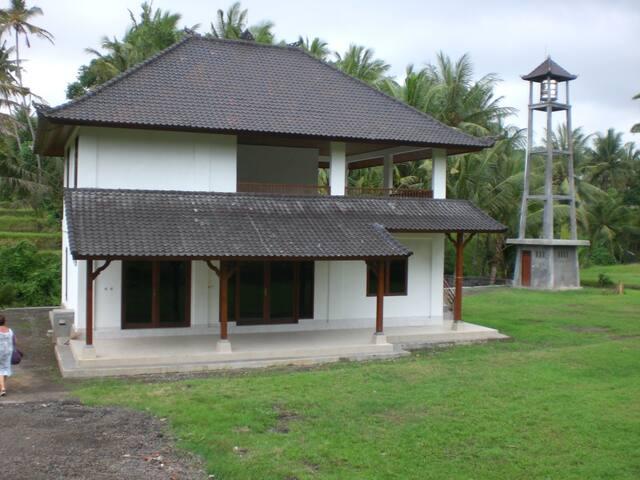 Bali - Traumferien an einem wunderbaren Ort