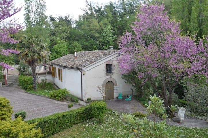 Casa Mulino - Palazzo - Huis