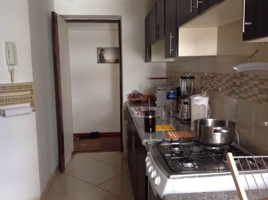Excellent location comfortable apartments for rent in for Cristina woods apartments