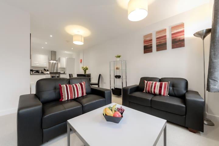 Nouvelle House - Sutton - Apartment