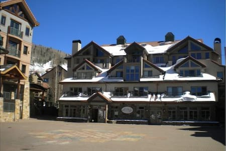 Blue Mesa Lodge - 3BR + Loft Penthouse #40P