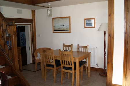 The Old Chapel Coastal HolidayHome - Pendeen, Penzance - Casa
