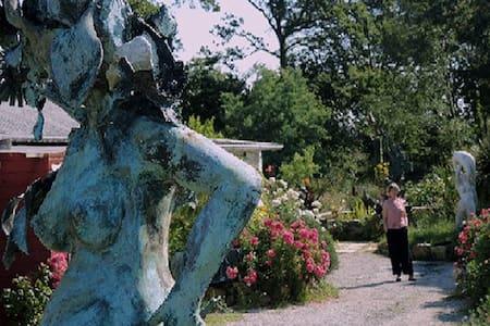La ferme des arts de bizec à ARGOL - ARGOL