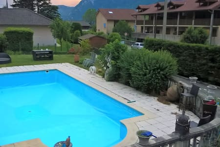 House - 20 km from the slopes - Voreppe - Casa