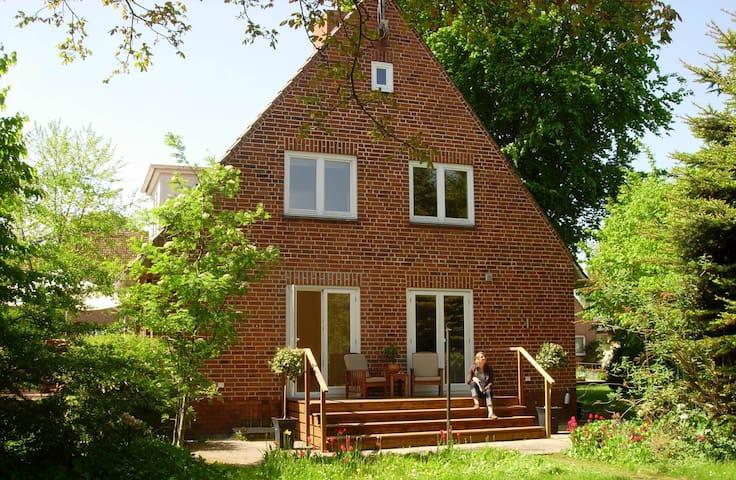 Ferienhaus  Burg auf Fehmarn - Fehmarn - Casa