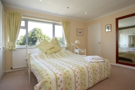 Convenient and attractive setting in lovely Ripon - Ripon - Bed & Breakfast