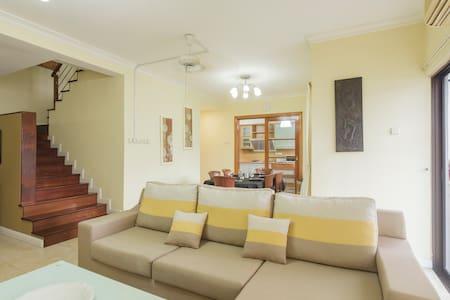 Borneo Retreat Condo KK - Kota Kinabalu - Apartament