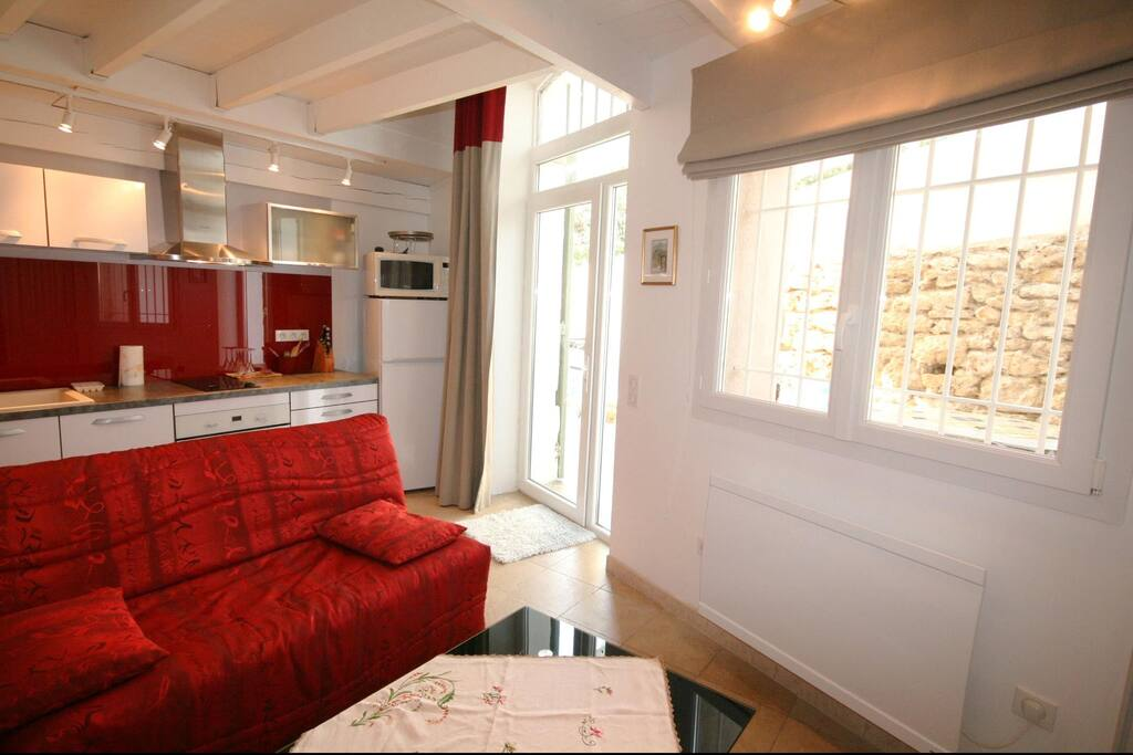 Les balcons du pilon houses for rent in salon de - Medecin generaliste salon de provence ...
