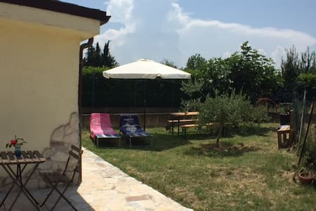 Aurora Vacanze B&B - Faiolo - Bed & Breakfast