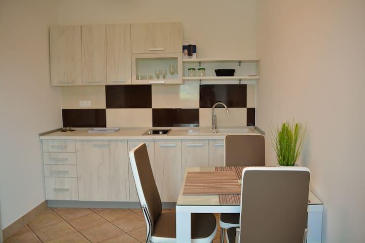 Holiday Home Zevnik - Apartment Jasmin