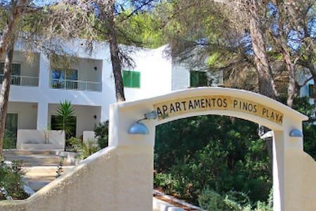 APARTMENTS PINOS PLAYA - MIGJORN - FORMENTERA