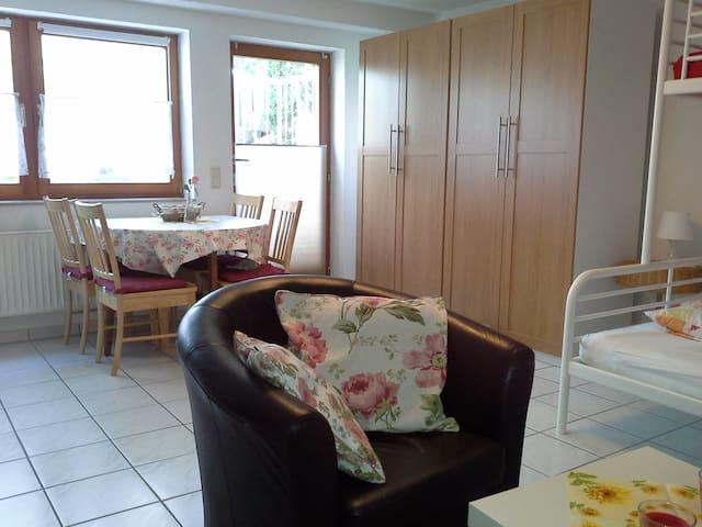 Waldshut - 1, 5 room apartment - Waldshut-Tiengen - Apartment