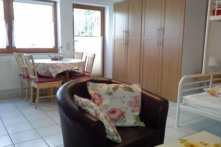Waldshut - 1, 5 Zimmer Apartment - Waldshut-Tiengen