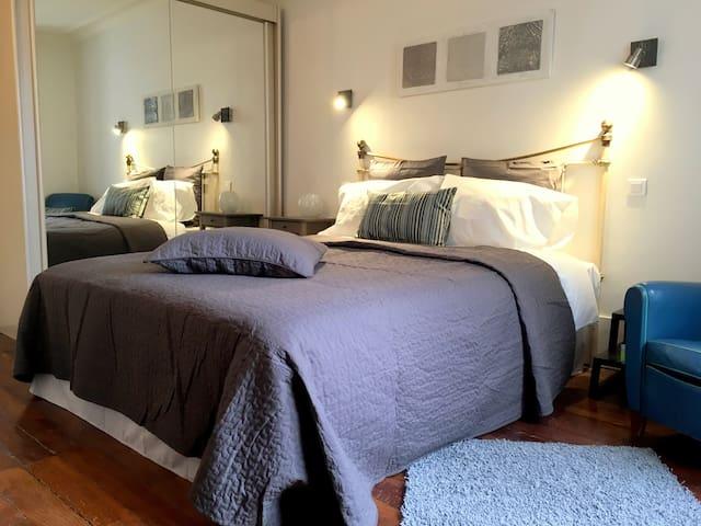 Freshly renovated apartment Saint-Germain-des-Prés - Parigi - Appartamento