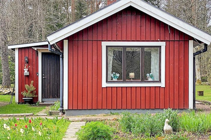 4 person holiday home in ANNESTAD