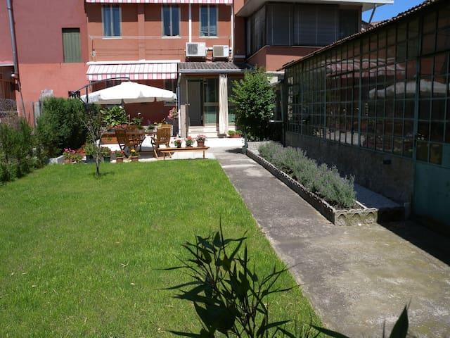 Ca' al Campanile Guest House Venice - Venezia - Flat