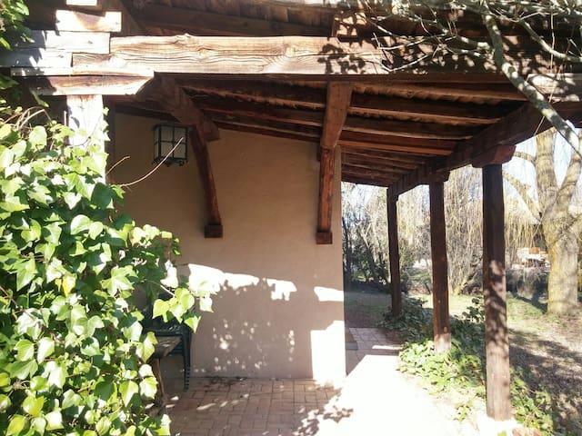La Casa del Tío Luis - Torrecaballeros - Dům