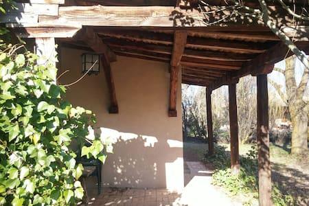 La Casa del Tío Luis - Torrecaballeros - Hus