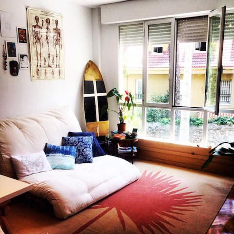 Bright and lovely apartment - San Lorenzo - Apartamento